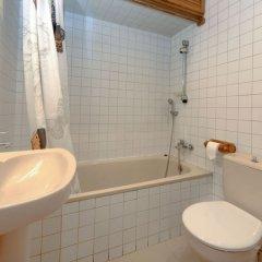 Отель Eixample Esquerre Aragó Rocafort ванная