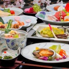 Отель Aizu Ashinomaki Onsen Hanare Япония, Айдзувакамацу - отзывы, цены и фото номеров - забронировать отель Aizu Ashinomaki Onsen Hanare онлайн фото 9