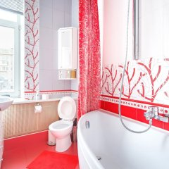 Гостиница IZBA Red Square Guest House ванная фото 2