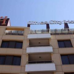 Olives City Hotel балкон