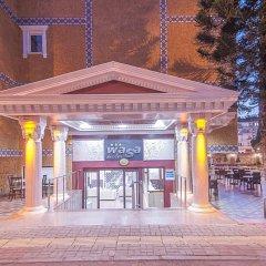 Wasa Hotel Турция, Аланья - 8 отзывов об отеле, цены и фото номеров - забронировать отель Wasa Hotel онлайн помещение для мероприятий