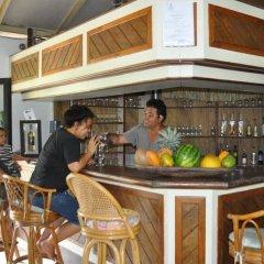 Отель Le Relais de la Maroto гостиничный бар
