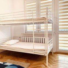 Отель Foksal Apartment Польша, Варшава - отзывы, цены и фото номеров - забронировать отель Foksal Apartment онлайн детские мероприятия