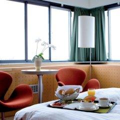 Radisson Collection Royal Hotel, Copenhagen в номере фото 2