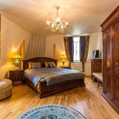 Отель Karlsbad Prestige комната для гостей фото 4