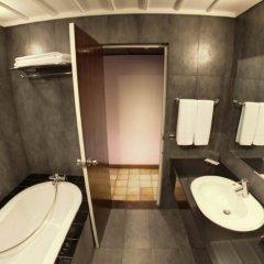 Отель Cinnamon Citadel Kandy ванная