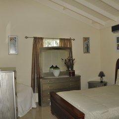 Апартаменты Ocho Rios Palm View Villa And Apartments Очо-Риос комната для гостей