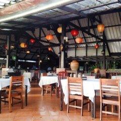 Отель Ao Nang Beach Resort питание фото 2