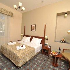 Отель Colony Хайфа комната для гостей фото 5