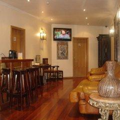 Отель Pens Португалия, Лиссабон - отзывы, цены и фото номеров - забронировать отель Pens онлайн гостиничный бар