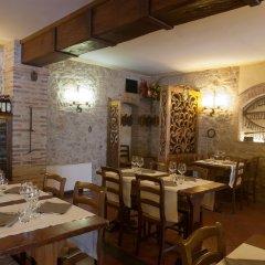 Отель Sovestro Италия, Сан-Джиминьяно - отзывы, цены и фото номеров - забронировать отель Sovestro онлайн питание фото 2