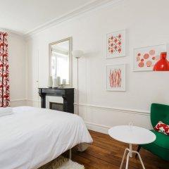 Апартаменты River Seine - Quartier Latin Apartment детские мероприятия