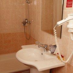Гостиница Азимут Самара в Самаре отзывы, цены и фото номеров - забронировать гостиницу Азимут Самара онлайн ванная фото 2