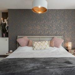 Апартаменты 1 Bedroom Apartment Near Central Brighton комната для гостей фото 3