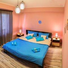 Отель Negini Guest House комната для гостей