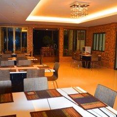 Отель Silver Gold Garden Suvarnabhumi Airport Таиланд, Бангкок - 5 отзывов об отеле, цены и фото номеров - забронировать отель Silver Gold Garden Suvarnabhumi Airport онлайн питание фото 3