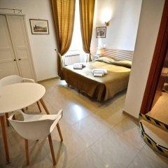 Отель Babuino127 Rooms ванная