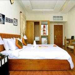 Отель Memority Hotel Вьетнам, Хойан - отзывы, цены и фото номеров - забронировать отель Memority Hotel онлайн сейф в номере