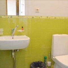 Отель Iceberg Тбилиси ванная