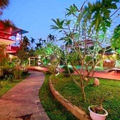 Отель Hoi An Red Frangipani Villa фото 10