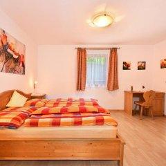 Отель Nagelehof Рачинес-Ратскингс комната для гостей