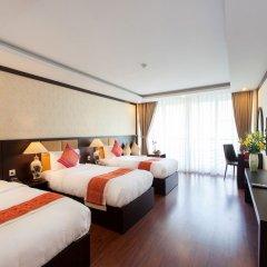 Sapa Diamond Hotel комната для гостей фото 5