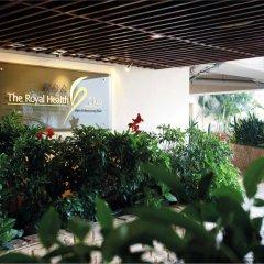 Отель Shenzhen 999 Royal Suites & Towers Китай, Шэньчжэнь - отзывы, цены и фото номеров - забронировать отель Shenzhen 999 Royal Suites & Towers онлайн