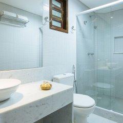 Hotel Armação ванная фото 2