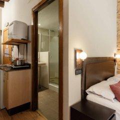 Отель AinB Picasso - Corders Испания, Барселона - отзывы, цены и фото номеров - забронировать отель AinB Picasso - Corders онлайн удобства в номере фото 2