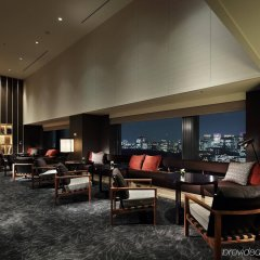 The Capitol Hotel Tokyu интерьер отеля фото 2