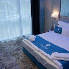 Smart Hotel Budapest Будапешт комната для гостей фото 5