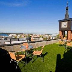 Отель Hotell Neptun Haugesund Норвегия, Гаугесунн - отзывы, цены и фото номеров - забронировать отель Hotell Neptun Haugesund онлайн пляж фото 2