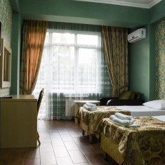 Гостиница Антика комната для гостей фото 6