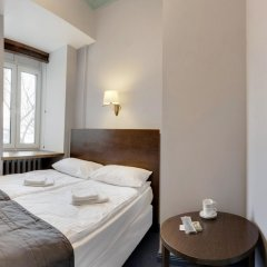 Hotel & Hostel Vstrechi na Arbate комната для гостей фото 4