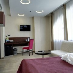 Отель Park Inn by Radisson SADU Москва удобства в номере фото 2