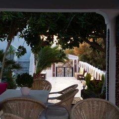 Отель Black Sand Hotel Греция, Остров Санторини - отзывы, цены и фото номеров - забронировать отель Black Sand Hotel онлайн фото 5