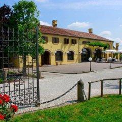 Отель La Posa degli Agri Италия, Лимена - отзывы, цены и фото номеров - забронировать отель La Posa degli Agri онлайн приотельная территория