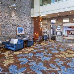 Отель Hyatt Regency Calgary Канада, Калгари - отзывы, цены и фото номеров - забронировать отель Hyatt Regency Calgary онлайн фото 2