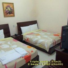Отель Hoan Hy Далат детские мероприятия