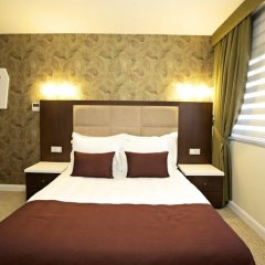 End Glory Hotel Турция, Корлу - отзывы, цены и фото номеров - забронировать отель End Glory Hotel онлайн комната для гостей фото 3