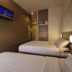 Отель Red Planet Davao комната для гостей фото 3