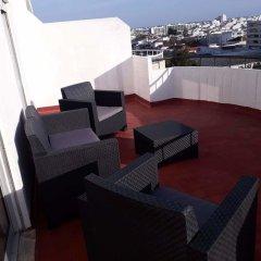 Отель Fred & Kika Holidays Португалия, Портимао - отзывы, цены и фото номеров - забронировать отель Fred & Kika Holidays онлайн балкон