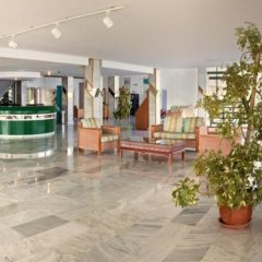 Отель Elba Sunset Mallorca Thalasso Spa интерьер отеля фото 3