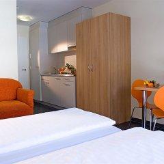 Отель Cresta Швейцария, Давос - отзывы, цены и фото номеров - забронировать отель Cresta онлайн удобства в номере фото 2
