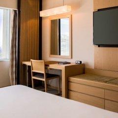 Отель Hyatt Regency Mexico City удобства в номере фото 2