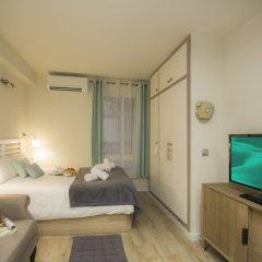 Отель SingularStays Borja Испания, Валенсия - отзывы, цены и фото номеров - забронировать отель SingularStays Borja онлайн комната для гостей фото 3
