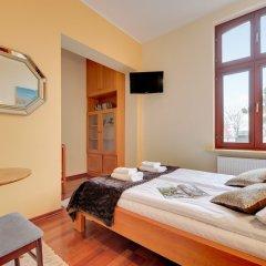 Апартаменты Dom & House - Apartment Haffnera Supreme комната для гостей фото 5