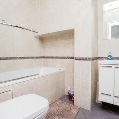 Отель Beautiful 4 Bedroom House in South Kensington ванная фото 2