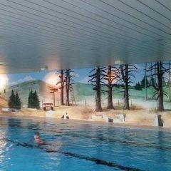 Отель Sunotel Kreuzeck бассейн фото 3