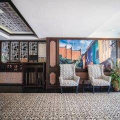 Ratana Apart Hotel at Chalong гостиничный бар